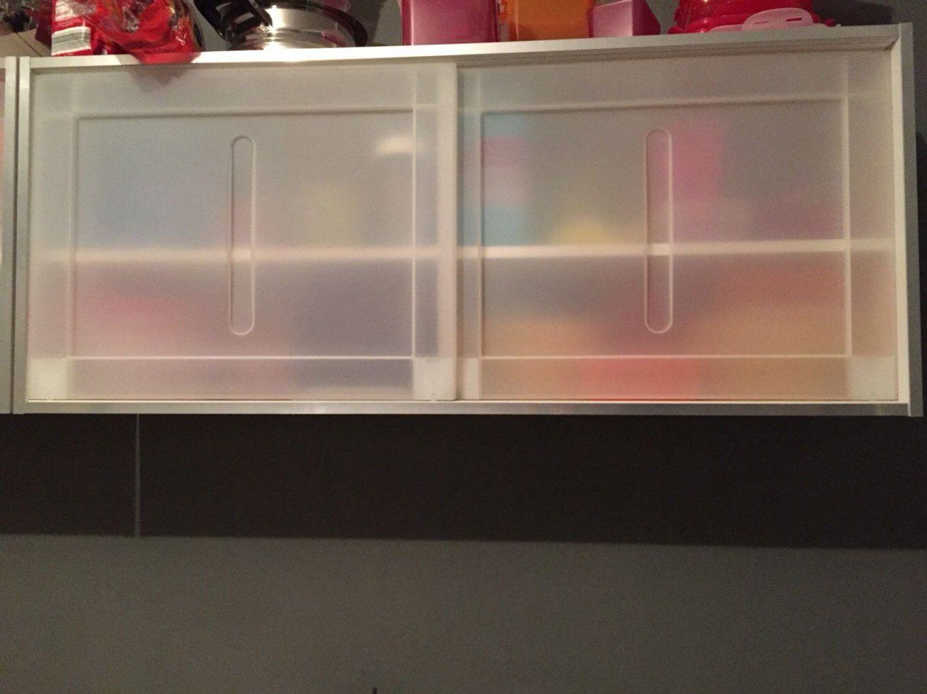 Gebraucht Ikea Hängeschrank Küchenschrank Attityd In 22111 Hamburg von Ikea Küchenschrank Mit Schiebetüren Bild