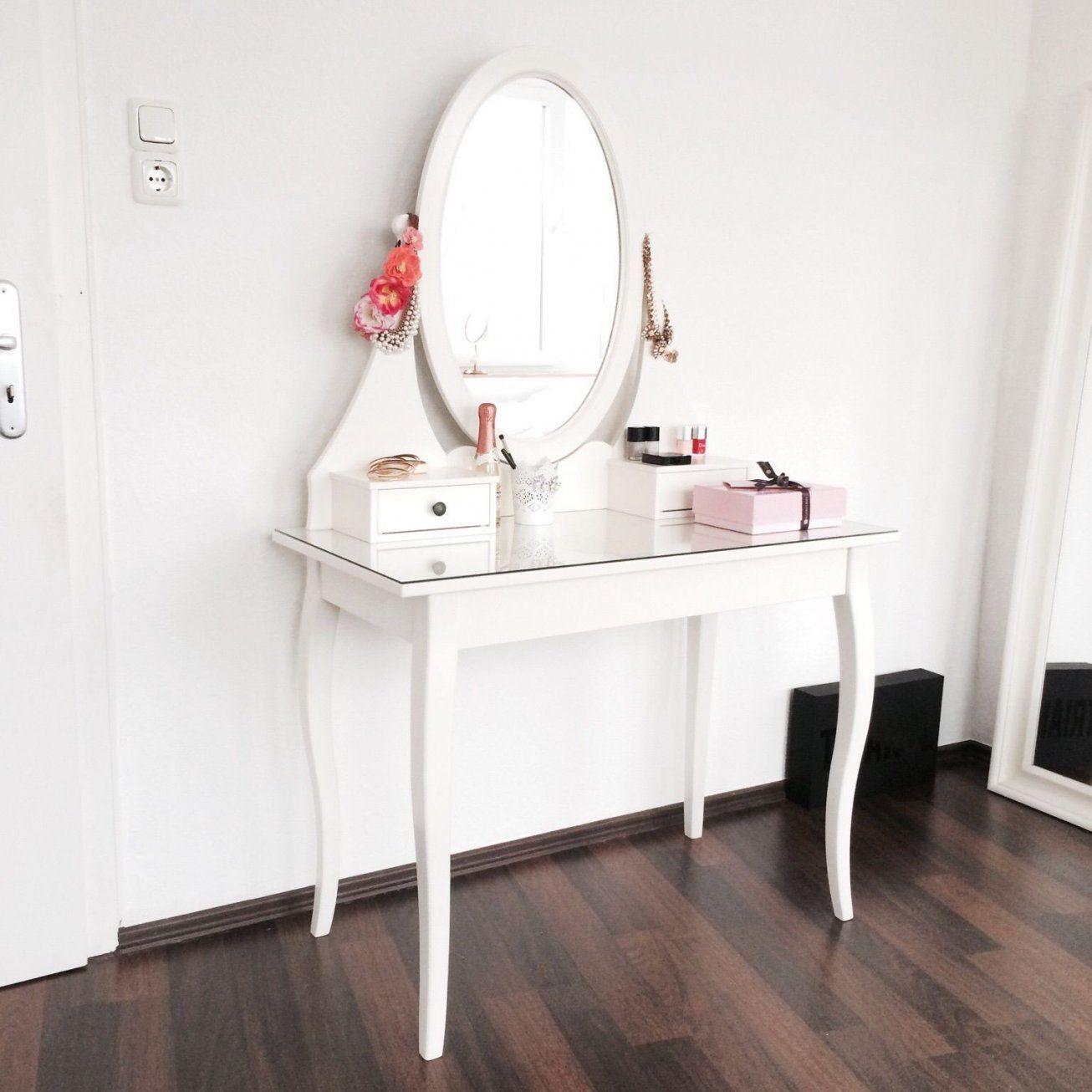 Gebraucht Ikea Schminktisch Weiß In 52353 Düren Um 150 00 Shpock von Schminktisch Weiß Hochglanz Ikea Bild