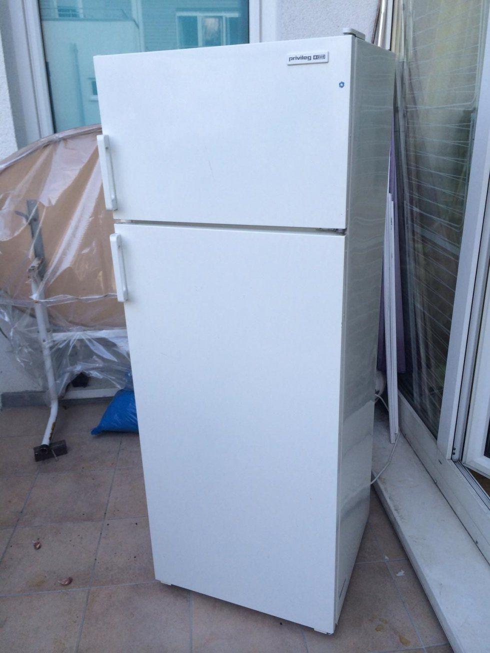 Gebraucht Privileg Kühlschrank Mit Gefrierfach In 5412 Puch Bei von Kühlschrank Mit Gefrierfach Gebraucht Photo