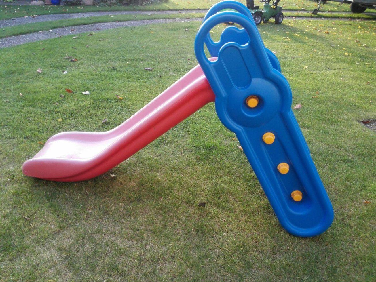 Gebraucht Rutsche Kinderrutsche Bigfunslide In 53913 Swisttal Um von Big Fun Slide Rutsche Photo