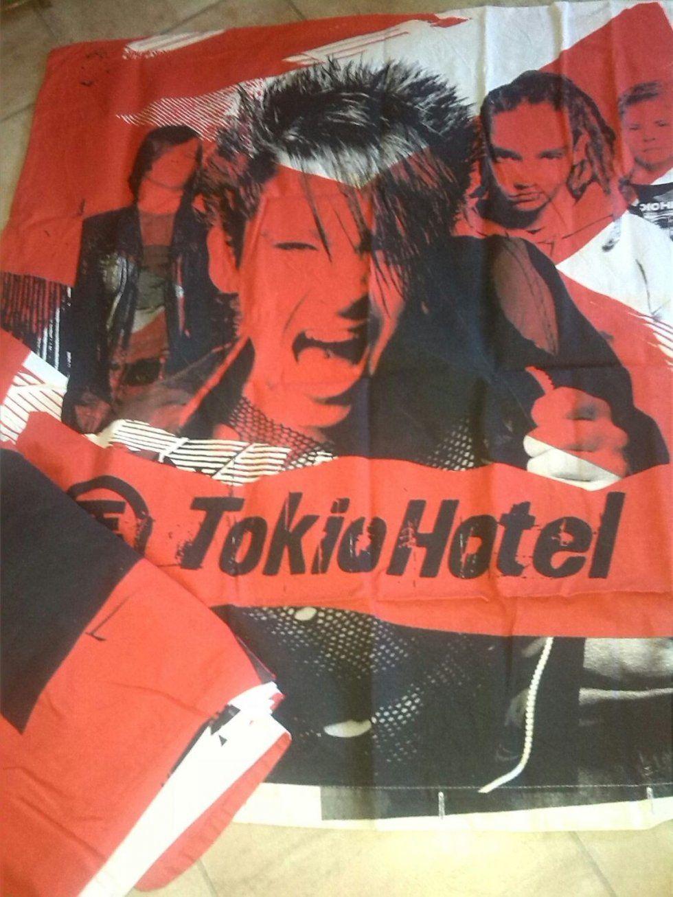 Gebraucht Tokio Hotel Bettwäsche In 68766 Hockenheim Um € 500 – Shpock von Tokio Hotel Bettwäsche Photo