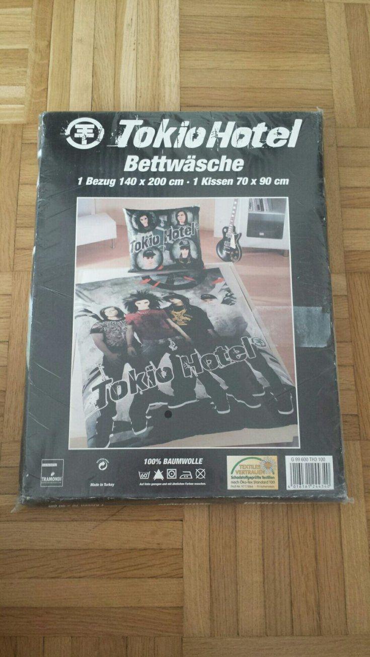 Gebraucht Tokio Hotel Bettwäsche In 8010 Graz Um € 1000 – Shpock von Tokio Hotel Bettwäsche Bild