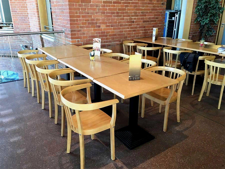 Gebrauchte Buffetschränke Luxus Stühle Und Tische Für Gastronomie von Tische Und Stühle Für Gastronomie Gebraucht Bild