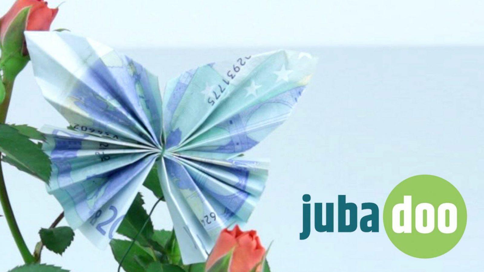 Geldschein Falten Schmetterling  Einfache Anleitung ✌  Youtube von Geldscheine Falten Blume Mit Einem Schein Bild
