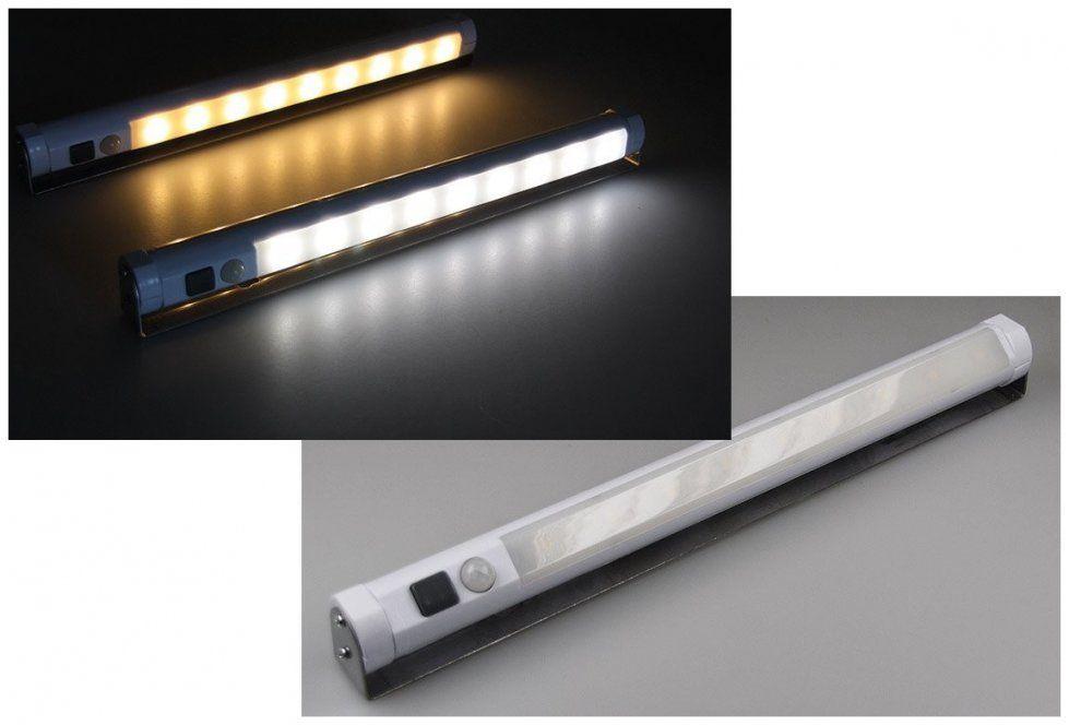 Genial Beleuchtung Mit Batterie Sammlung Von Beleuchtung Design von Led Unterbauleuchte Küche Batterie Photo