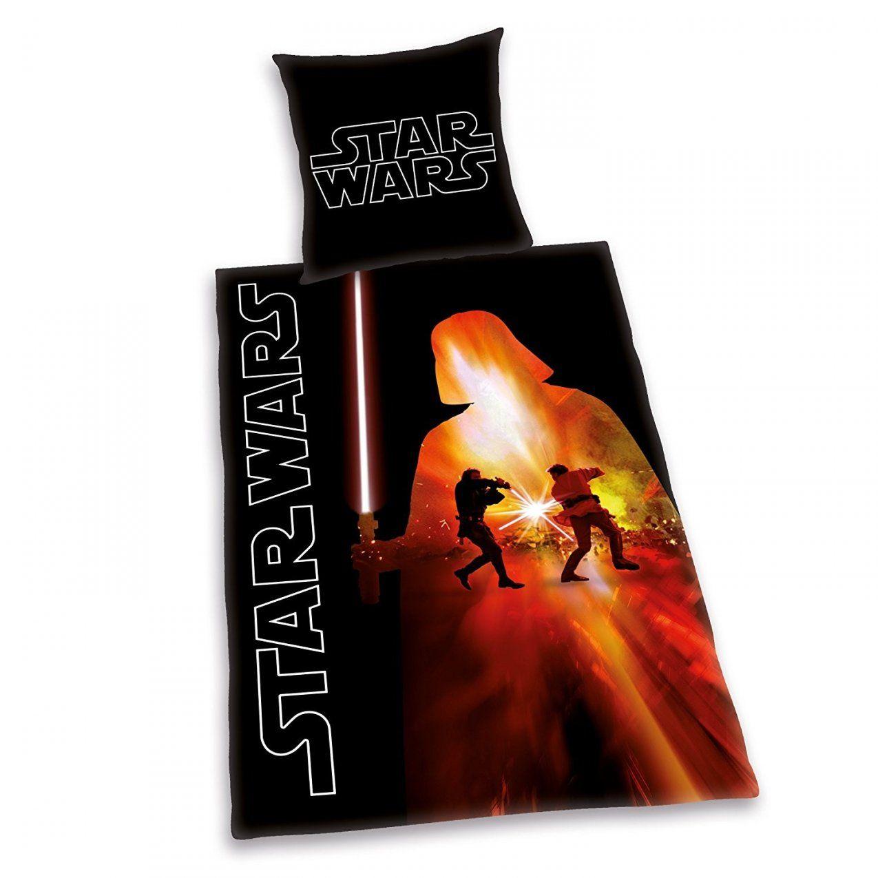 Genial Bettwäsche Star Wars Aldi  Bettwäsche Ideen von Aldi Bettwäsche Star Wars Bild