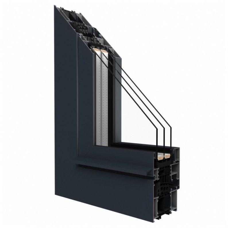 Genial Fenster Im Vergleich Bild Von Fenster Dekor 508824  Fenster von Holz Alu Fenster Hersteller Vergleich Bild