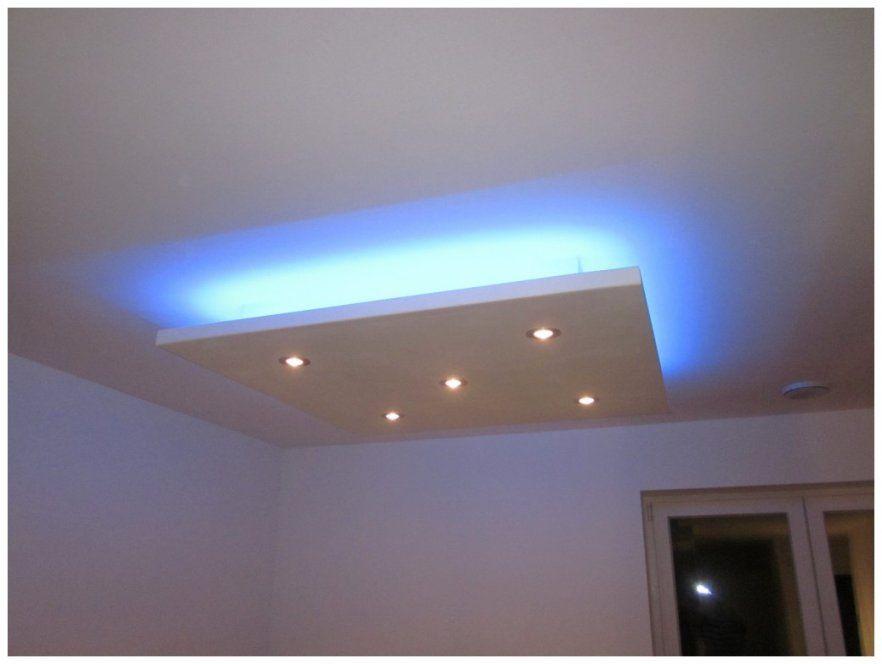 Genial Indirekte Beleuchtung Led Decke Selber Bauen Sammlung Von von Indirekte Beleuchtung Led Selber Bauen Photo
