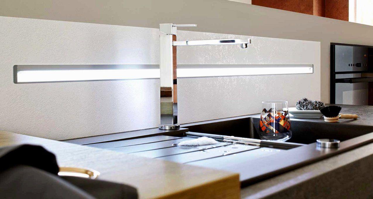 Genial Küche Schoene Ideen Led Beleuchtung Kueche Unterschrank Und von Led Beleuchtung Küche Unterschrank Photo