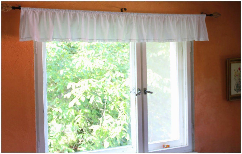 Genial Querbehang Gardinen Bild Von Gardinen Dekoration 449667 von Gardinen Querbehang Modern Bild