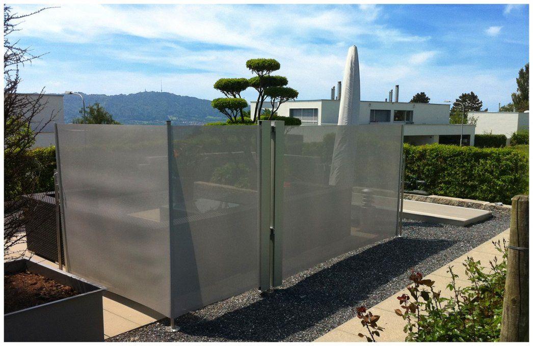 Genial Sichtschutz Terrasse Ohne Bohren Bild Von Terrasse Ideen von Sichtschutz Terrasse Ohne Bohren Photo