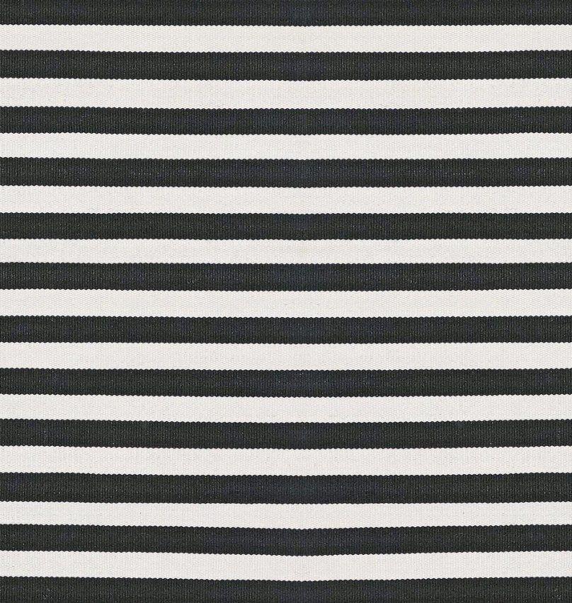 Genial Teppich Schwarz Weiß Gestreift S L300 20151 Haus Dekoration von Teppich Schwarz Weiß Gestreift Photo