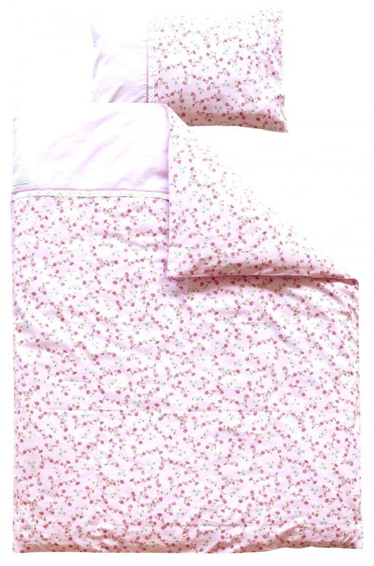Geniale Ideen Blümchen Bettwäsche Und Schöne Little Dutch Rosa Pink von Blümchen Bettwäsche Ikea Bild