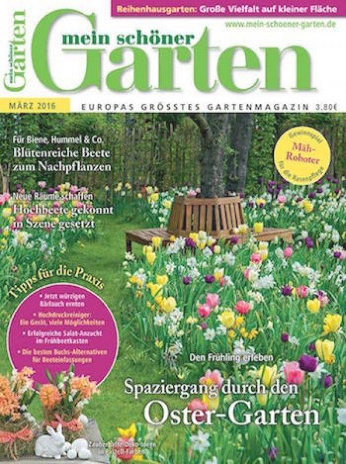 Geschenkabo Mein Schöner Garten Mein Sch Ner Garten Spezial Als Abo von Mein Schöner Garten Geschenkabo Photo