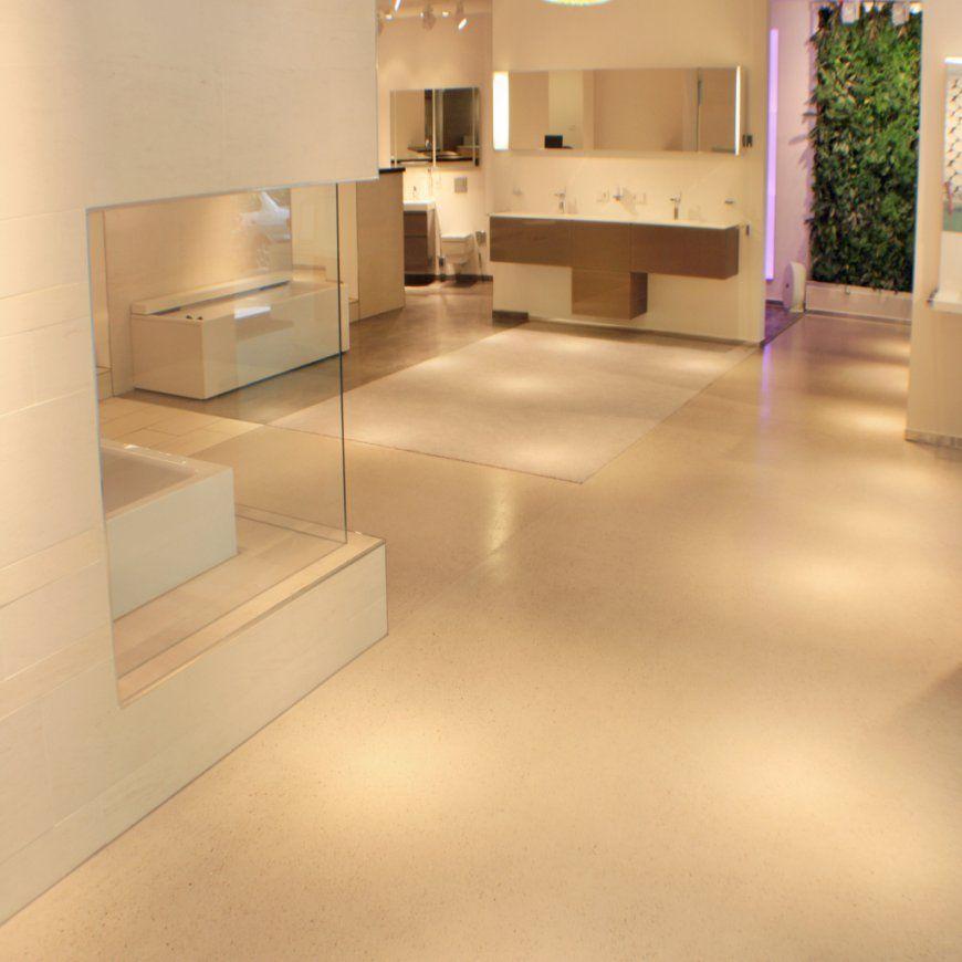 geschliffener estrich boden kosten wohndesign von polierter estrich als fussboden bild haus. Black Bedroom Furniture Sets. Home Design Ideas