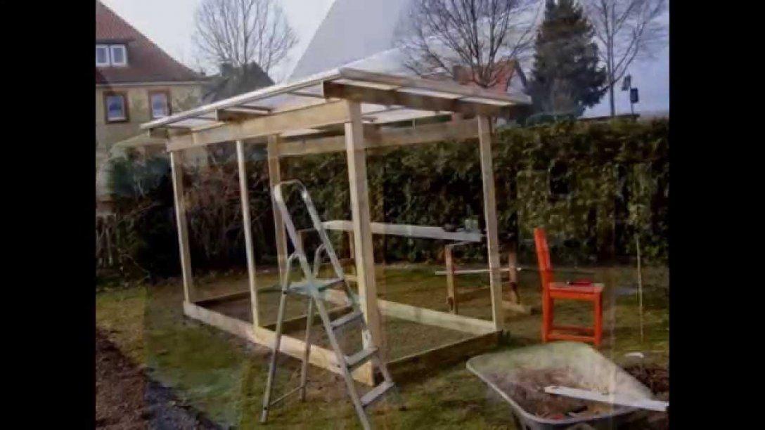 Gew C3 A4chshaus Selber Bauen Oder Kaufen Gewachshaus Holz Avec Holz
