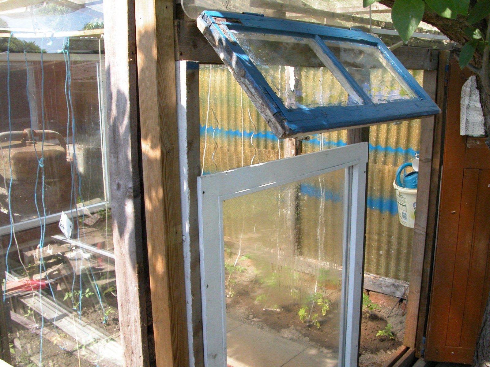 Gewächshaus Selber Bauen  Swalif von Gewächshaus Selber Bauen Aluprofile Photo