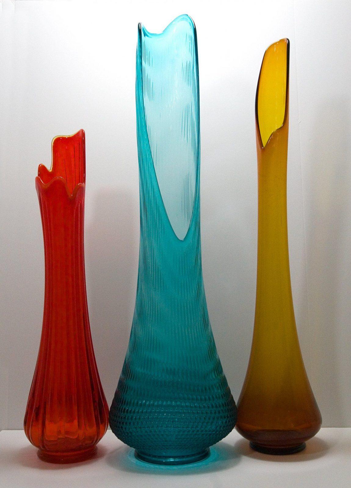 Giant Floor Vasefenton Art Glass At Retro Art Glass von Giant Vases For The Floor Bild