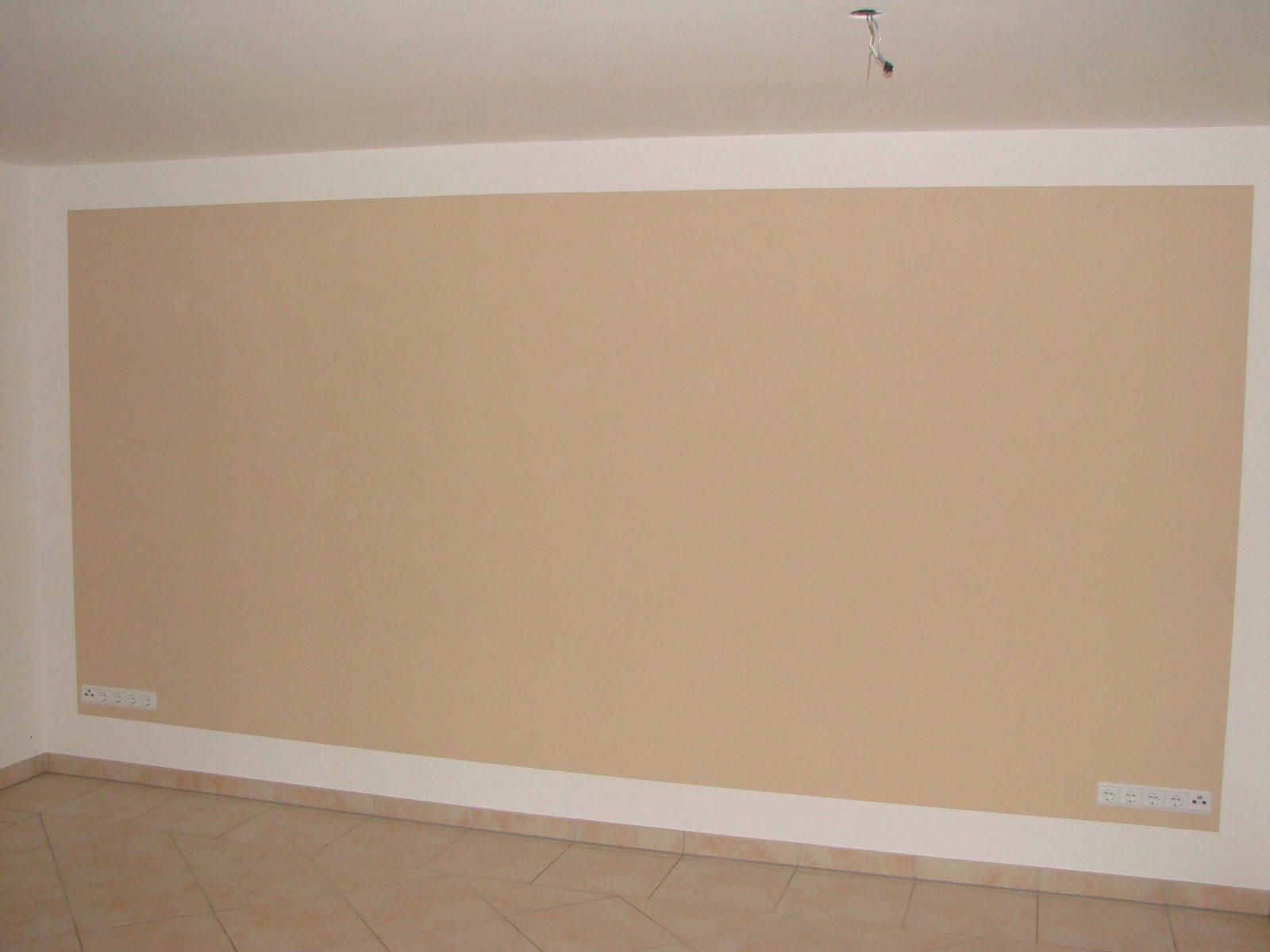 Glänzend Wandgestaltung Farbe Streifen Bolashak Von Moderne Wandgestaltung  Mit Farbe Bild