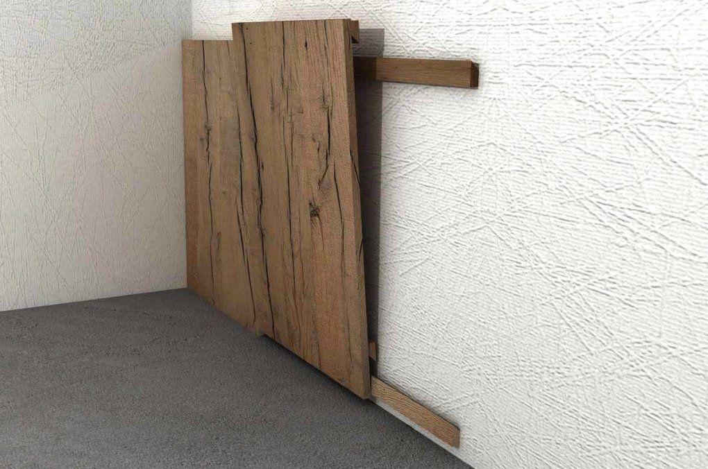 wandverkleidung holz innen anleitung haus design ideen. Black Bedroom Furniture Sets. Home Design Ideas