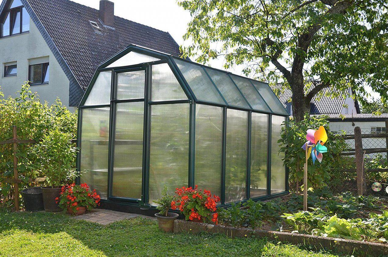 Glas Gewächshaus Selbst Bauen Anleitungen Videos Tips Avec Holz von Viktorianisches Gewächshaus Selber Bauen Bild