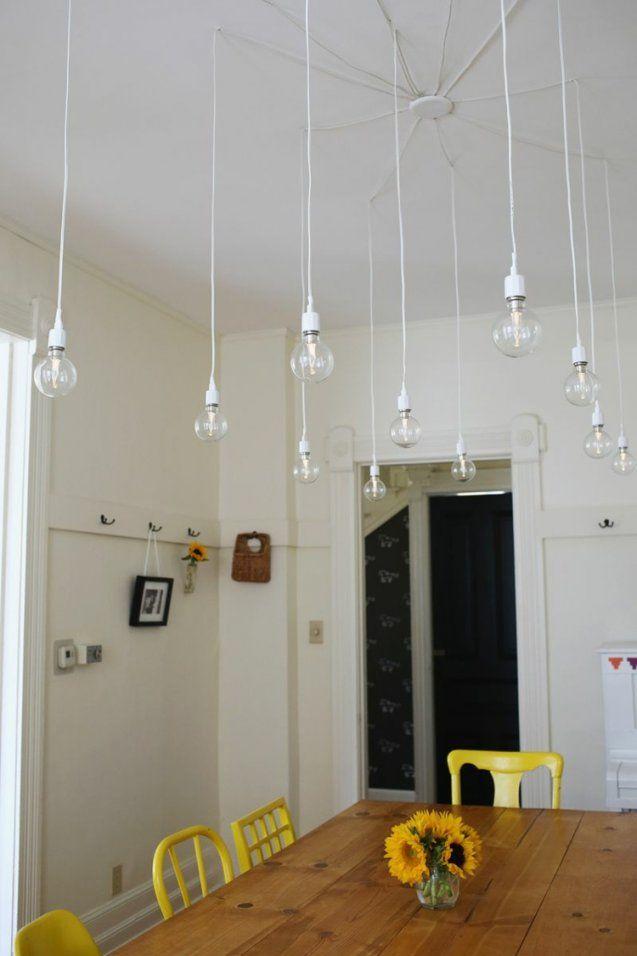 gl hbirne lampe selber machen haus design ideen. Black Bedroom Furniture Sets. Home Design Ideas