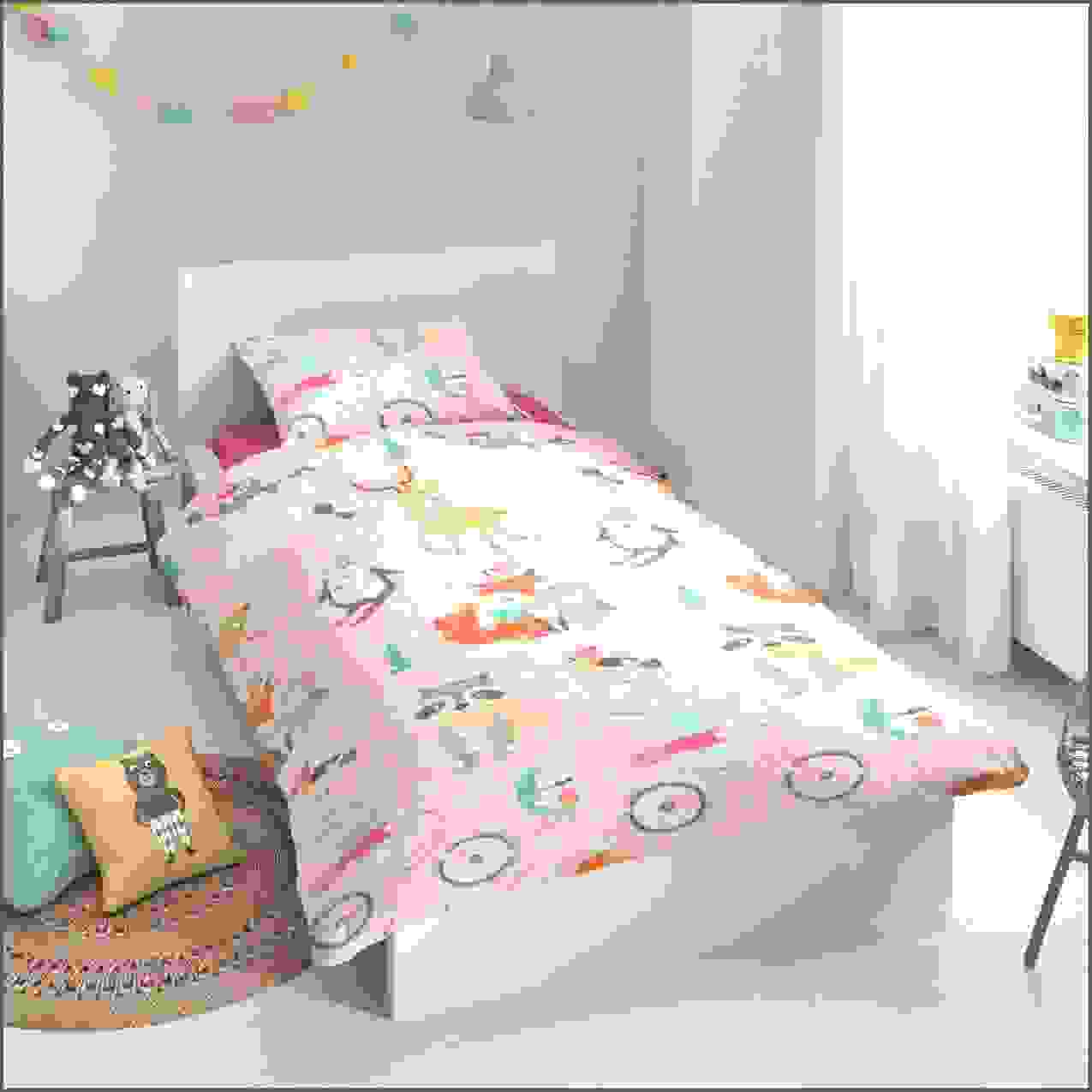 Good Morning Bettwäsche 5843 Sweet Winter Pink Flanell Größe Von von Bibi Und Tina Bettwäsche Photo