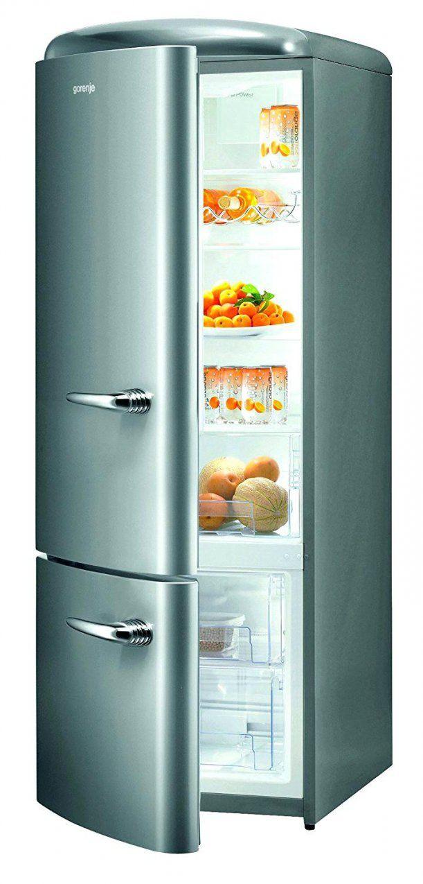 Gorenje Kuhlschrank Retro Ka 1 4 Hlschrank Ohne Gefrierfach von Kühlschrank Ohne Gefrierfach Media Markt Bild