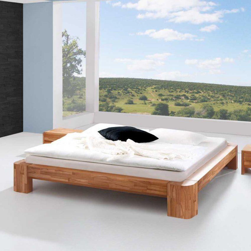Gorgeous Design Betten Ohne Kopfteil Bett 140 200 Fotos Das Wirklich von Bettgestell 140X200 Ohne Kopfteil Photo