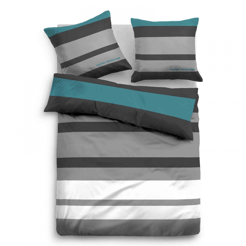 Gorgeous Tom Tailor Bettwasche Feinbiber Bettwäsche My Blog von Tom Tailor Bettwäsche Satin Bild