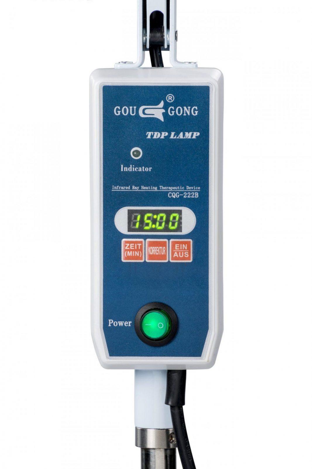 Gou Gong  Tdpgesellschaft von Gou Gong Lampe Erfahrungen Bild