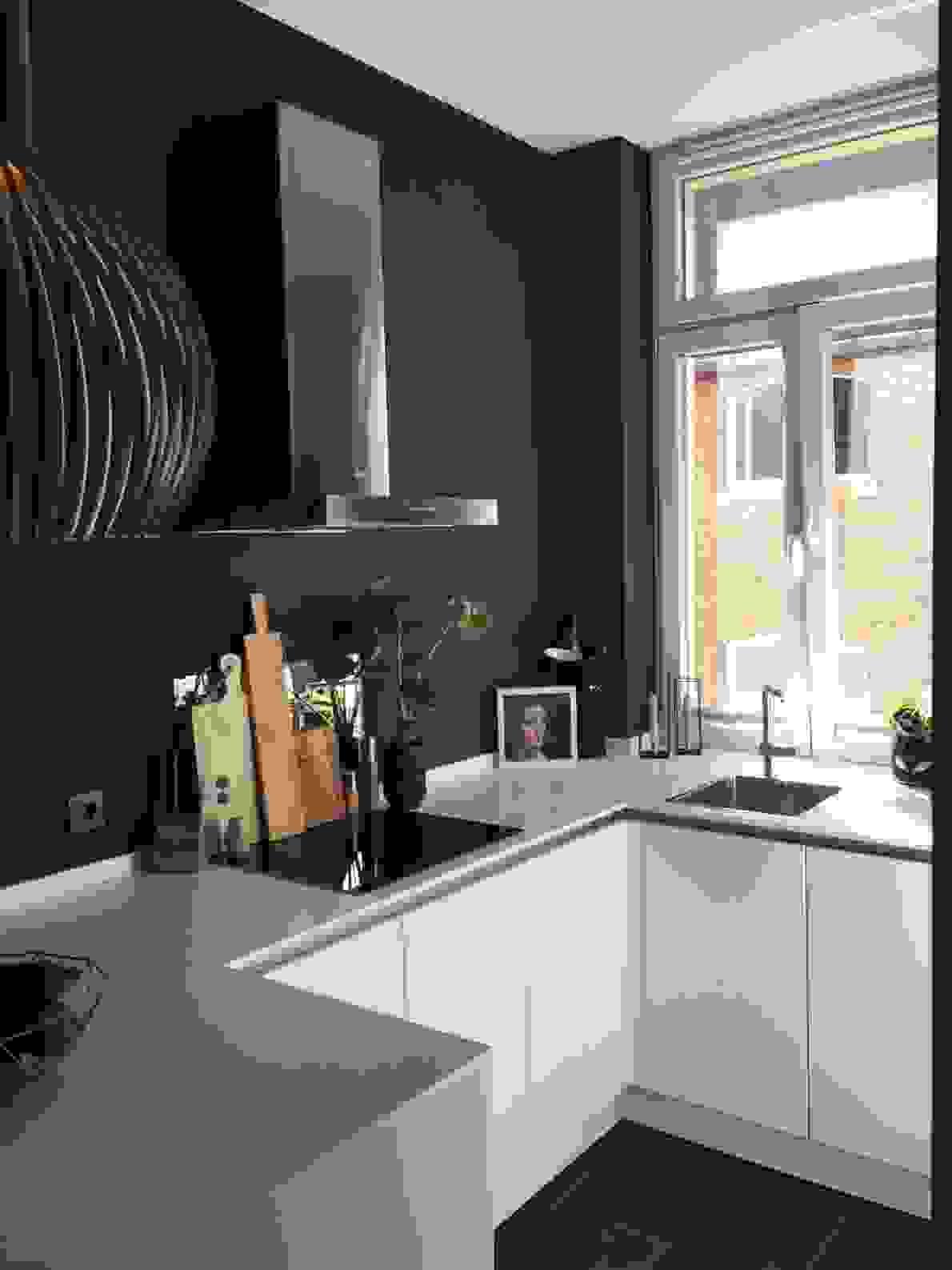 Grau Als Wandfarbe  Dezent Und Edel von Graue Möbel Welche Wandfarbe Bild