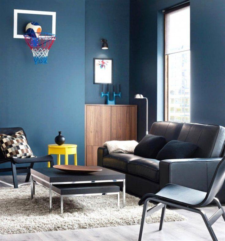 Graue Möbel Welche Wandfarbe