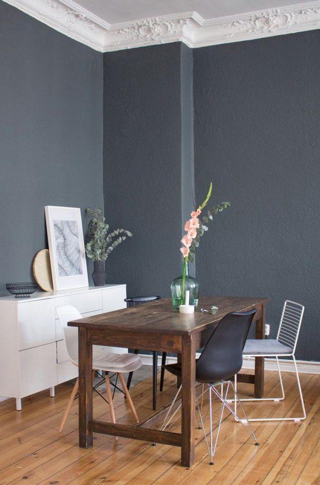Graue Möbel Welche Wandfarbe Schön Dunkle Möbel Welche Wandfarbe Mit von Graue Möbel Welche Wandfarbe Photo