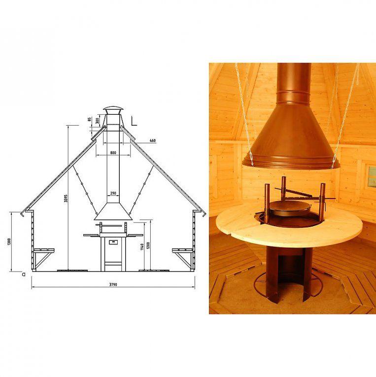 nordlog ge ffnete grillkota 92 grillhaus grillh tte. Black Bedroom Furniture Sets. Home Design Ideas