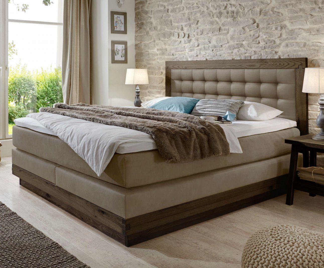 Groß Betten Für Wie Bezieht Man Ein Boxspringbett  Schlafzimmer Ideen von Wie Bezieht Man Ein Boxspringbett Photo