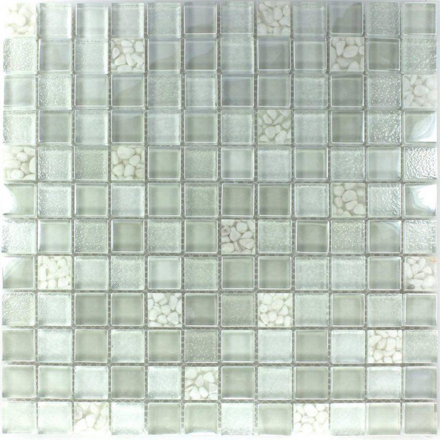 Großartig Glas Mosaikfliesen Flaschengrün Ht88430M Glasmosaik von Mosaik Fliesen Türkis Bad Bild