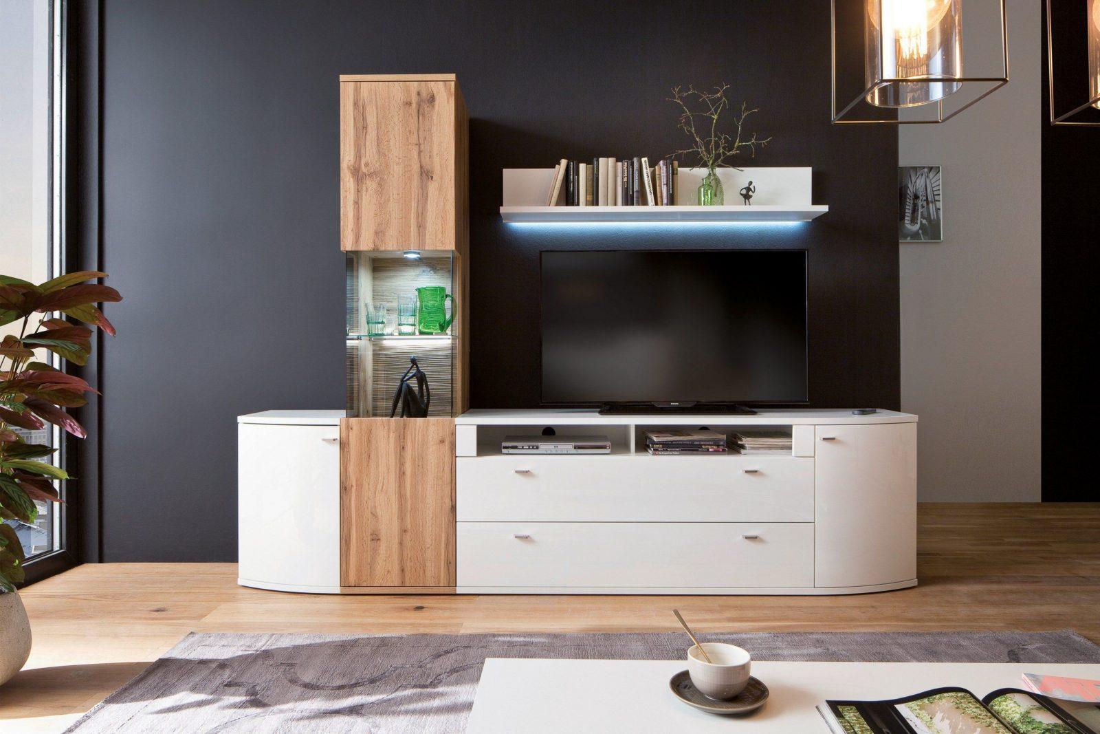 Großartig Wohnwand Auf Raten Wohnwände Günstige Online Kaufen Von