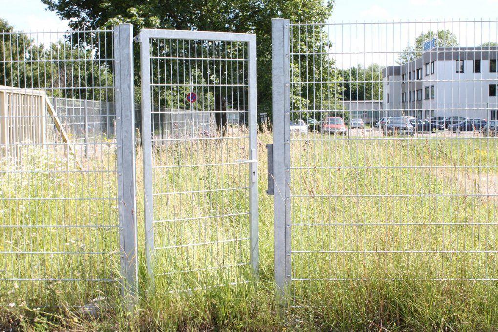Große Auswahl An Toranlagen Das Gartentor Passend Zu Ihrem Gartenzaun von Gartentor 2 M Breit Bild