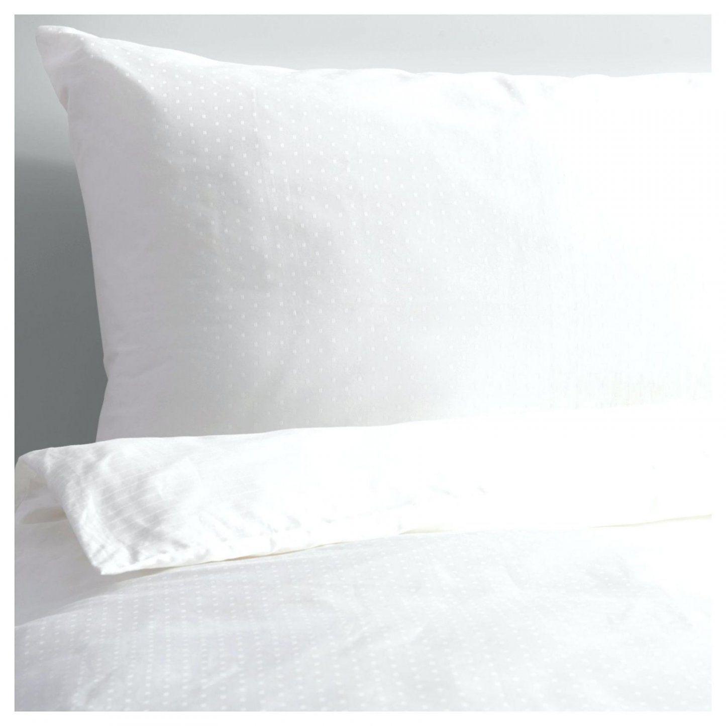 Großzügig Bettwäsche Weiß Ikea Zeitgenössisch  Hauptinnenideen von Bettwäsche Ikea 200X200 Photo
