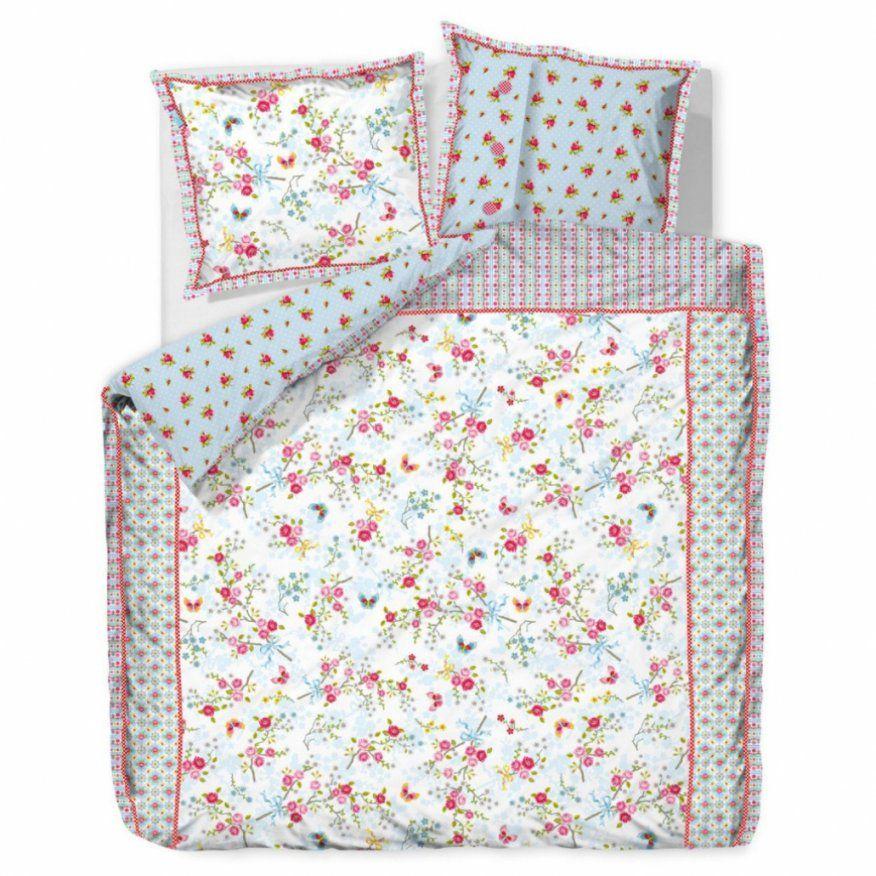 Großzügig Bettwäsche Weiß Ikea Zeitgenössisch  Hauptinnenideen von Ikea Blumen Bettwäsche Bild