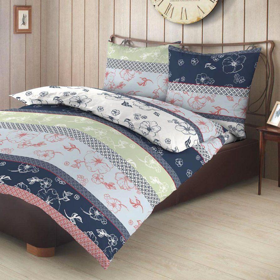 Guenstigste Bettwaesche Sets Online  Dibinekadar Decoration von Biber Bettwäsche 70X140 Photo