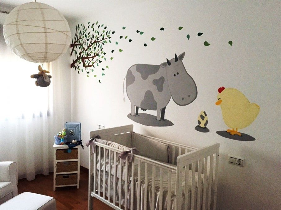 g nstige ideen babyzimmer zum selber machen und. Black Bedroom Furniture Sets. Home Design Ideas