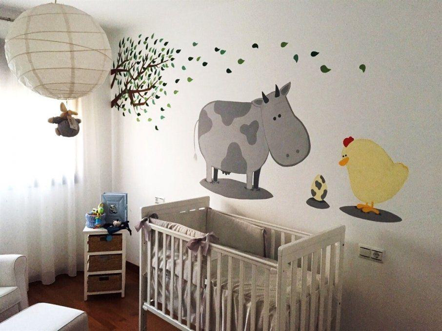 Günstige Ideen Babyzimmer Zum Selber Machen Und Herausragende von Wanddeko Babyzimmer Selber Machen Photo