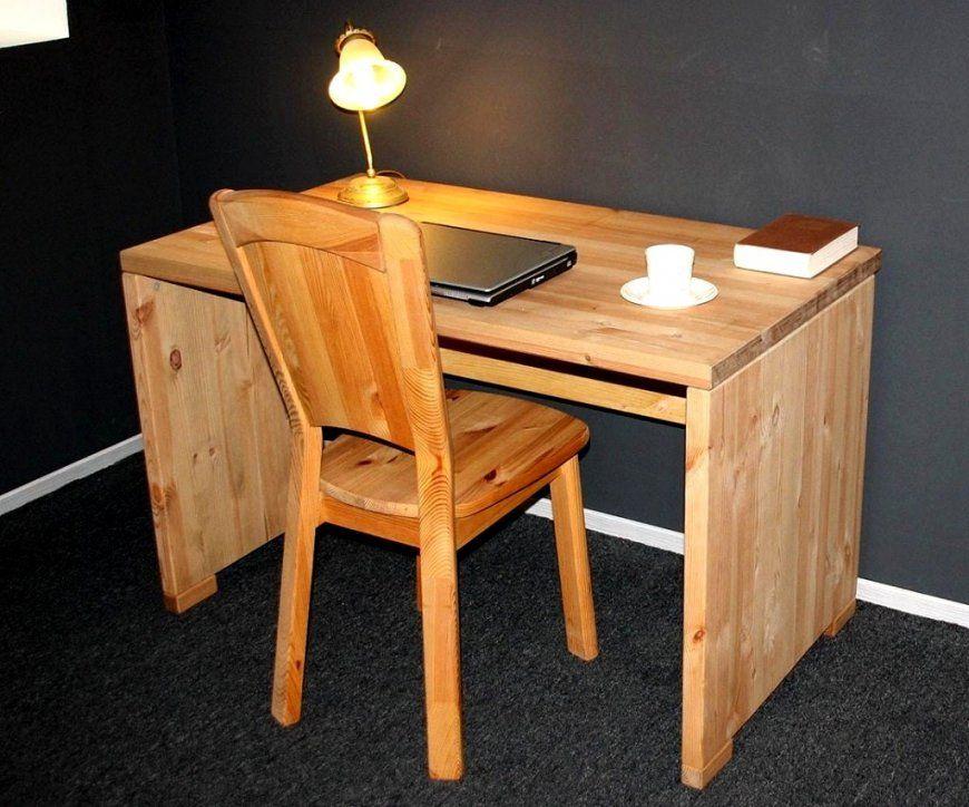 Günstige Ideen Pc Schreibtisch Massiv Kiefer Gelaugt Geölt  Alle Möbel von Schreibtisch Kiefer Gelaugt Geölt Photo