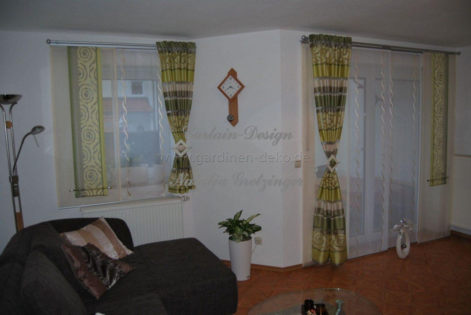 Gut Kurze Gardinen Wohnzimmer  Gardinen Wohnzimmer Galerien von Kurze Gardinen Für Wohnzimmer Photo
