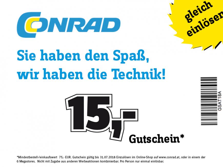 Gutscheinat von 15 Euro Gutschein Otto Photo