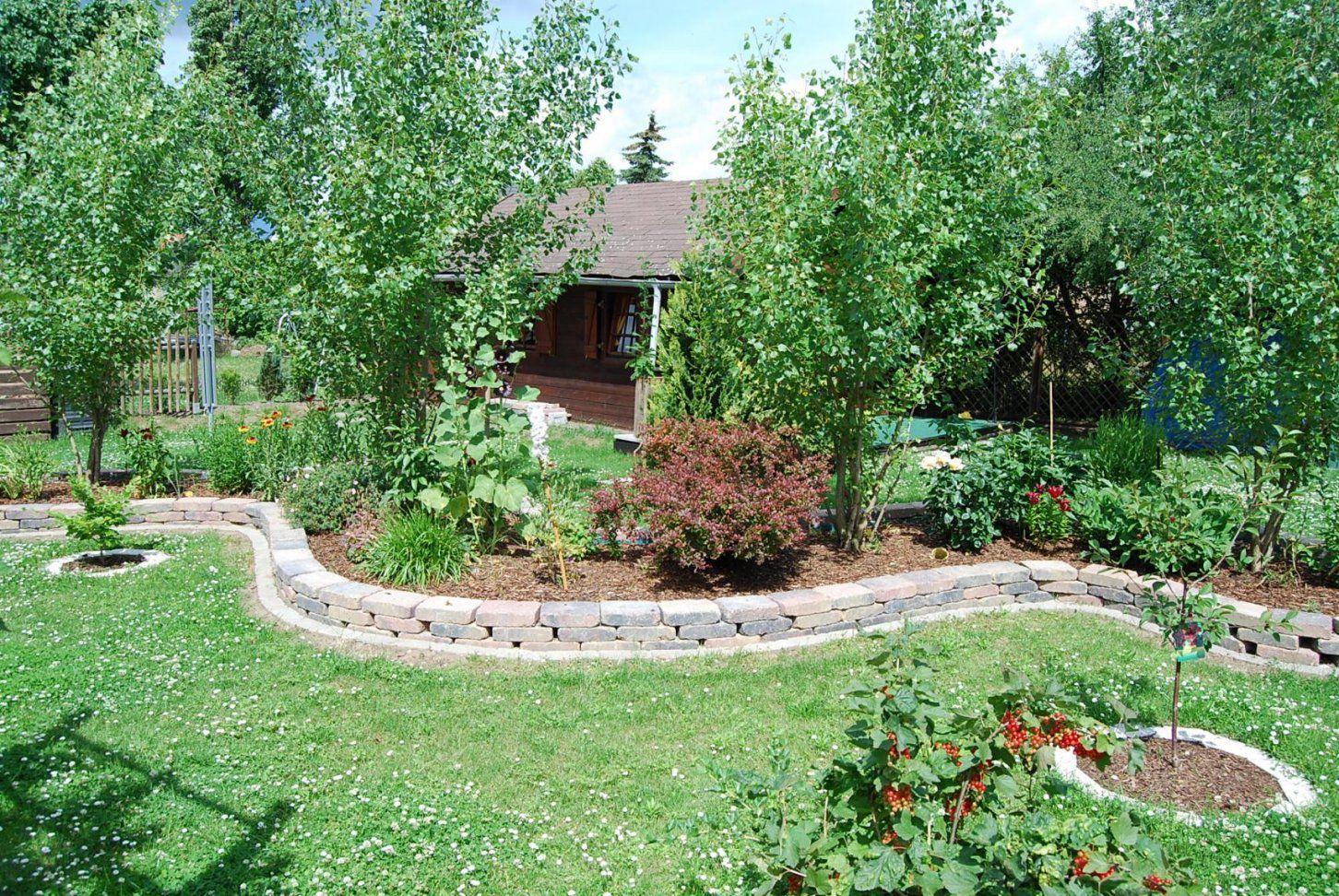 Hackschnitzel Oder Doch Rindenmulch  Hausgarten von Günstige Alternative Zu Rindenmulch Photo