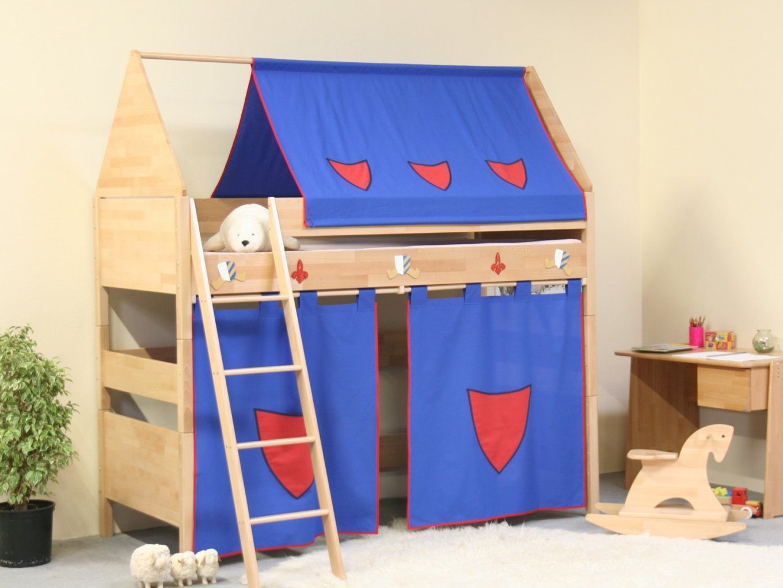 Halbhohes Bett Mit Treppe Gallery Beste Ideen Bett Mit Treppe Und von Halbhohes Kinderbett Mit Treppe Bild