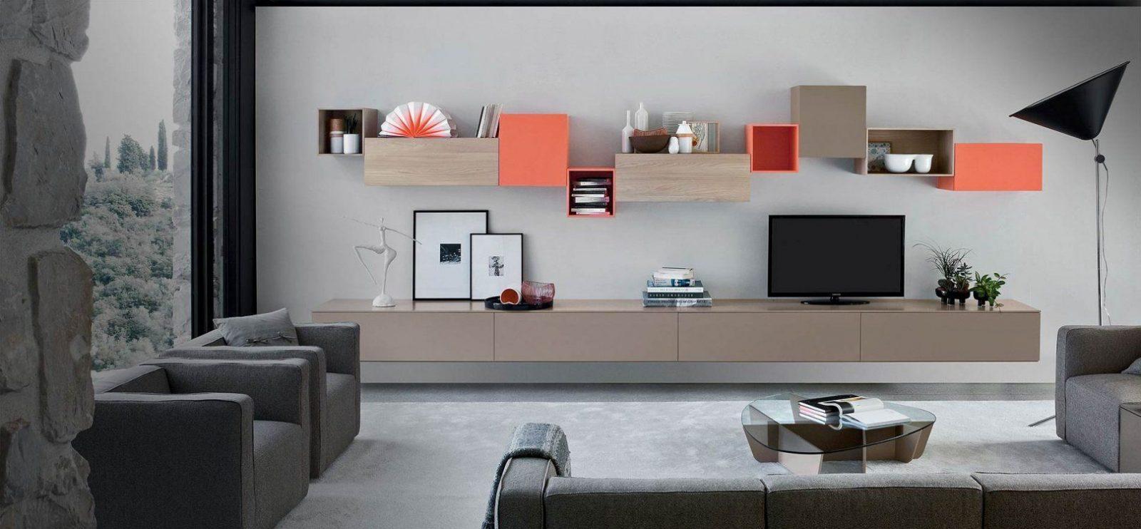 Hängende Lowboards ⇒ 120300 Cm Breite ⇒ In 30 Farben von Tv Lowboard Zum Aufhängen Photo